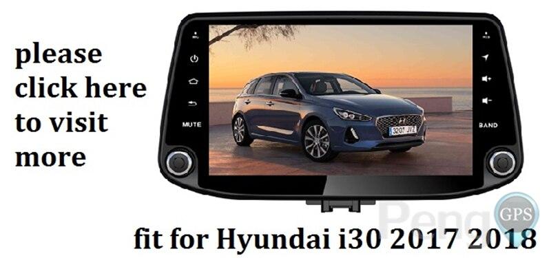 Hyundai i30 2017 2018_