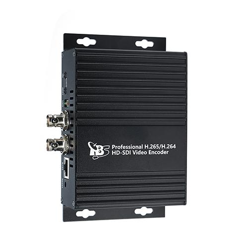 TBS2600V1 Professional H.265 H.264 HD-SDI Video Encoder-2