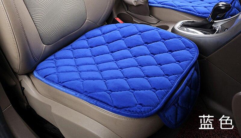 velvet car seat cover 6