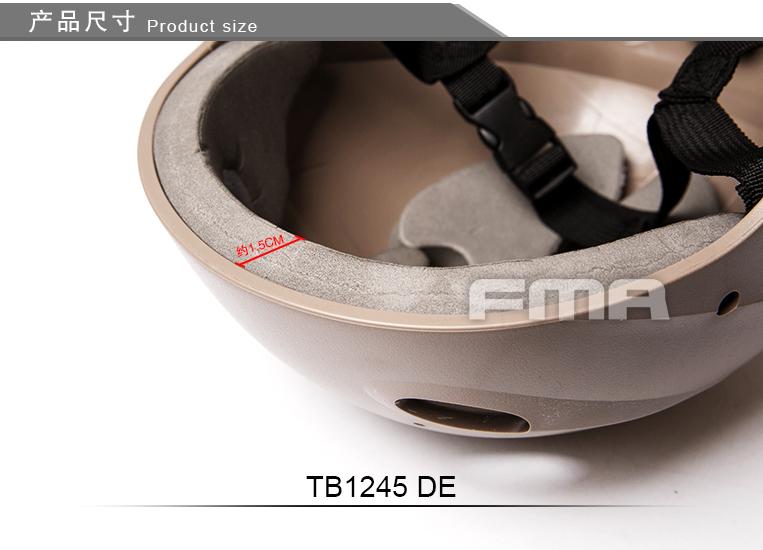 fma TB1245 DE 14