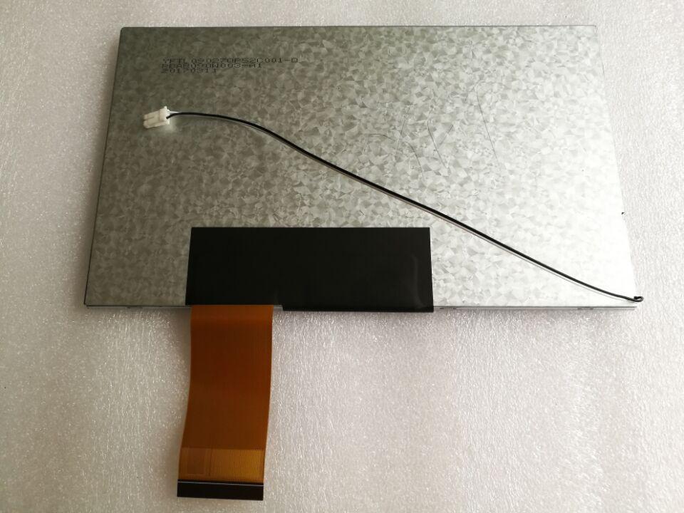 YFTL09027QP52C001 LCD Display screen<br>
