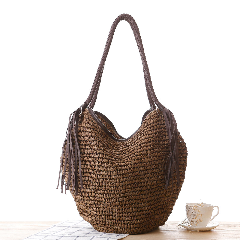 2017 Designer Handbags High Quality Shoulder Bags Women Bags Handbags Women Famous Brands Beach Bag Female Bolsa Feminina<br><br>Aliexpress