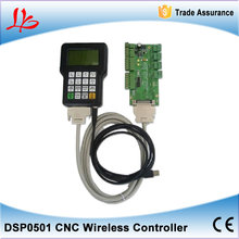 CNC Controller CNC wireless channel DSP controller 0501 DSP handle remote for CNC Milling Machine(China)