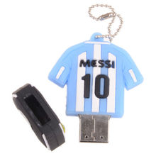 RBT USB Flash Drive Real High Speed  Football T-shirt  8GB 16GB 32GB Memory Usb Stick 2.0 Pen Drive Pendrive For PC