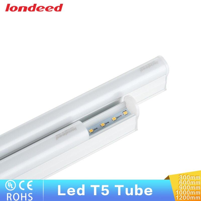 4pc/lot 600mm T5 integrated tube 185-265v LED Tube Light 220v ivory cover warmwhite SMD2835 led energy saving led light<br><br>Aliexpress