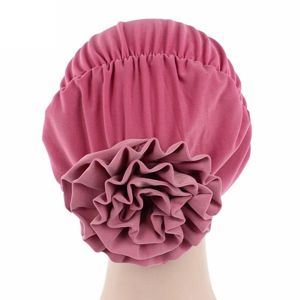 fa89935c39c Detail Feedback Questions about Women Girls Muslim Stretch Turban ...