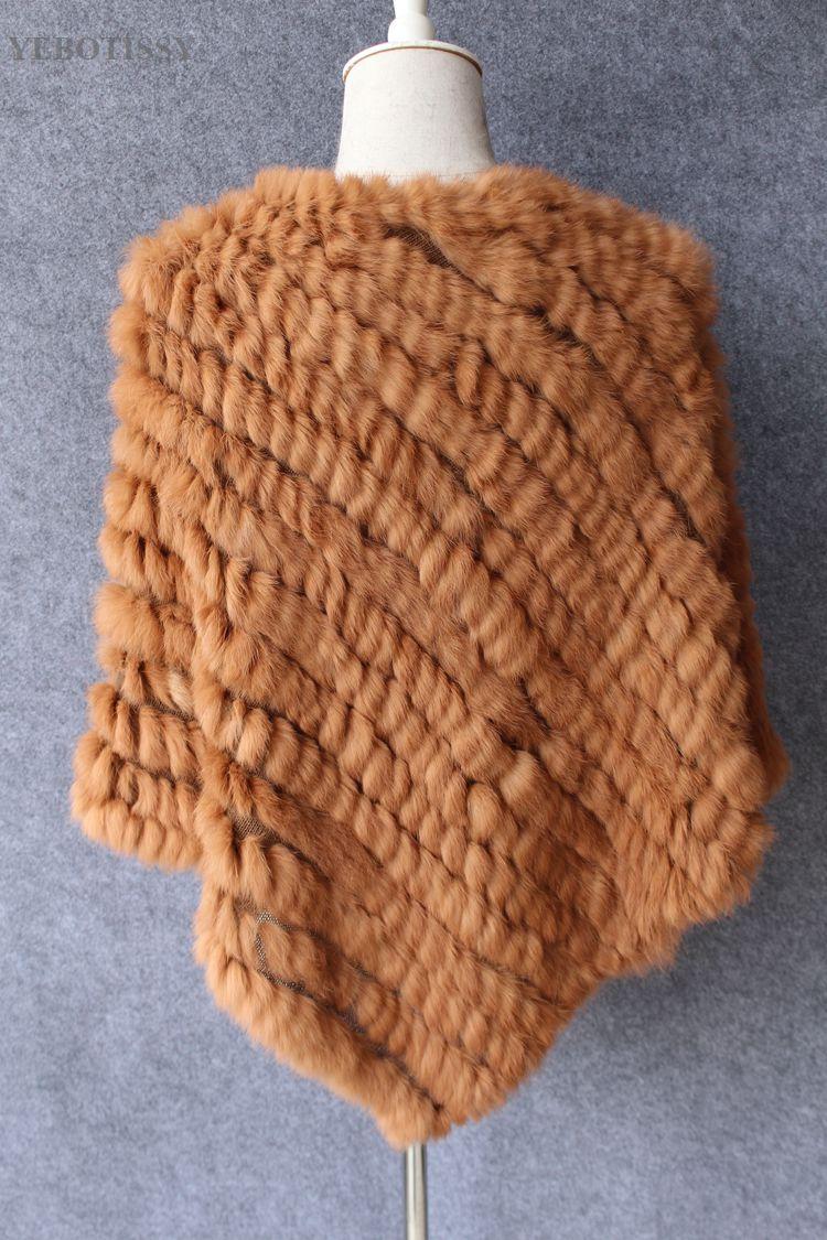 natural rabbit hair shawls and scarves (3)