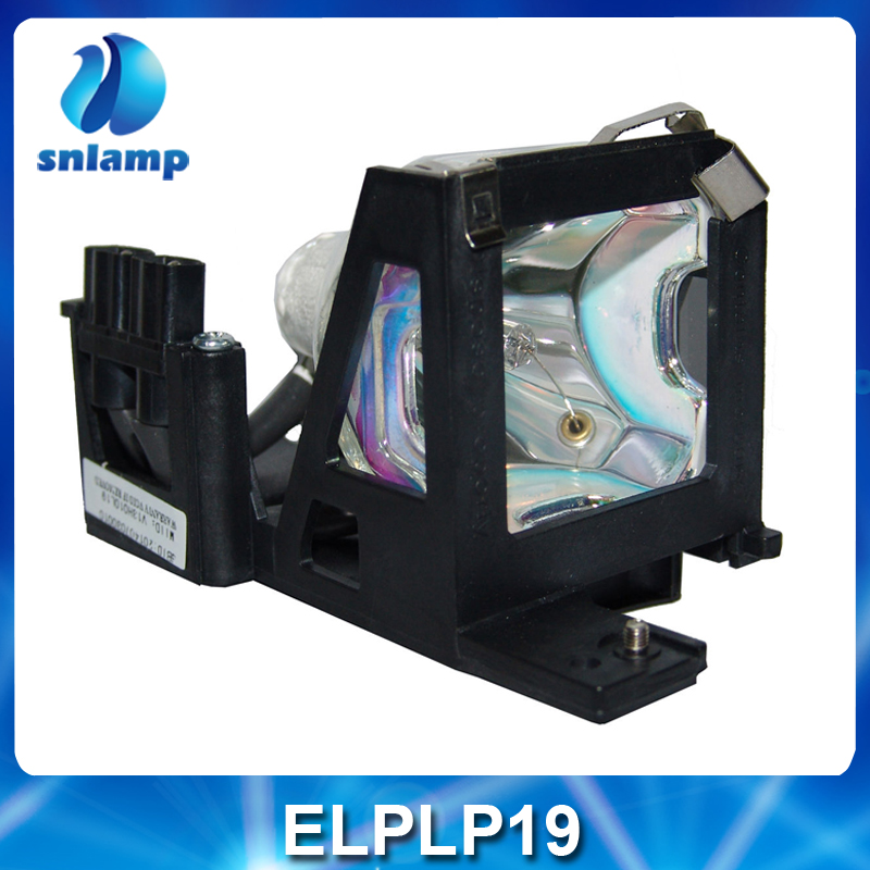 Alibaba high quality projector lamp bulb ELPLP19 for  EMP-52 EMP-52C PowerLite 30c. <br><br>Aliexpress