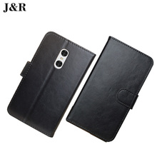 J&R Brand  Redmi Hongmi Note 4 CasePU Leather Cover Case for Xiaomi Hongmi Note4 Note 4 Phone Case Stand Cover With Card holder