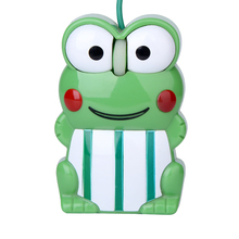 Cute Funny Kids Cartoon Animal Frog USB Mouse with Mouse Pad Lovely Frog Prince 3D Optical Wired Mice For Children Birthday Gift