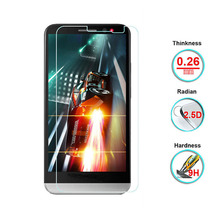 9H Premium Real Tempered Glass Film Screen Protector Guard For Blackberry Z30(China)