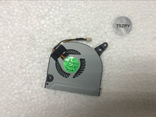 Genuine New Original Notebook CPU Cooler Fan Fit For Acer Aspire M5 M5-581 M5-581T M5-581G M5-581TGT MODEL KSB05105HC Good(China)
