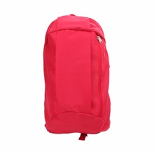 11L Unisex Folding Bicycle Bag Vogue Nylon Women Backpacks Shoulder Bags Small Portable School Backpack Teenager Girls Rucksack