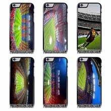 Barcelona Spain Estadio Camp Nou Cover Case For Samsung S4 S5 S6 S7 S8 Eege Plus Note 2 3 4 5 8 Huawei honor P8 P9 P10 Lite(China)