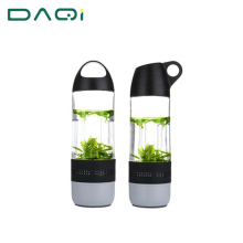 Best New Design Water Bottle Mini Bluetooth Speaker Portable Cup Compass Wireless Speaker Outdoor Sound Stereo Music Player