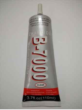 Zhanlida Genuine 100 B7000 Handmade Diy Glue 110 Epoxy