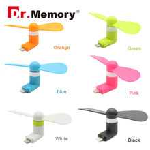 mini fan For iphone USB Fan Flexible  removable USB Mini Fan For Power Supply USB Output USB oem fan for iphone  ios system