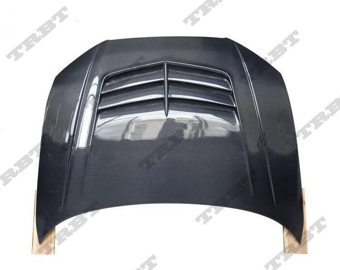 14-16 Audi A3 S3 KTS Style Carbon Fiber HOOD9(1)