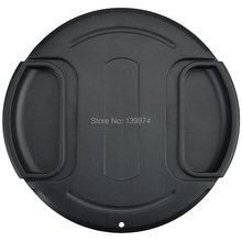 JJC LC-40.5 40.5mm Snap-on Universal lens cap keeper for Nikon 1 10-30mm 11-27.5mm 10mm for Sony NEX 16-50mm SELP1650