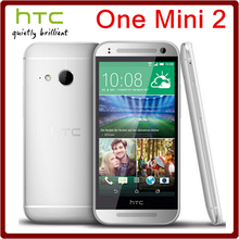 M8 Mini Original Unlocked HTC One Mini 2 13.0MP 2110mAh 16GB ROM 1GBRAM Touchscreen Refurbished Mobile Phone Free Shipping(China)