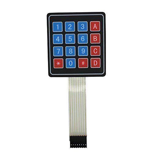 4x4-Universal-16-Key-Adhesive-Matrix-Membrane-Switch-Keypad-Keyboard-For-Arduino