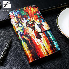 Buy TAOYUNXI Flip PU Leather Phone Cases Lenovo Vibe C2 Case C2 Power Housing Bags Wallet Card Slot Lenovo Vibe C2 Cover for $3.28 in AliExpress store