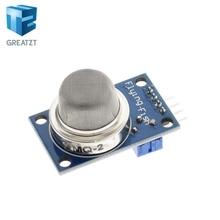 YUYANG 1pcs MQ-2 MQ2 Smoke Gas LPG Butane Hydrogen Gas Sensor Detector Module Arduino