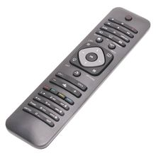 Universal Smart Wireless Remote Control For Philips LCD/LED 3D TV Replacement #R179T# Drop shipping