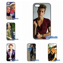 For Apple iPhone 4 4S 5 5S 5C SE 6 6S 7 Plus 4.7 5.5 iPod Touch 4 5 6 Coque The Vamps Bradley Simpson James Mcvey Case Cover
