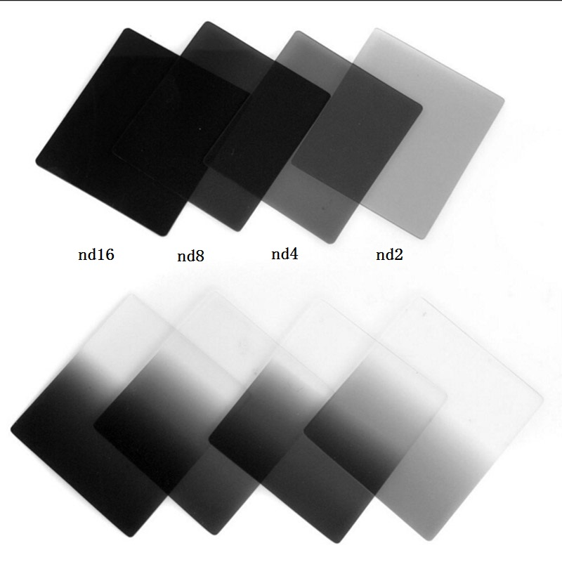 ND filter for cokin P series