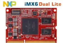 i.mx6dual lite module i.mx6 android development board imx6cpu cortexA9 soc embedded POS/car/medical/industrial linux/android so(China)