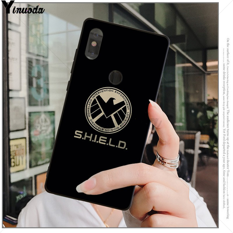 Marvel S.H.I.E.L.D Agents of Shield