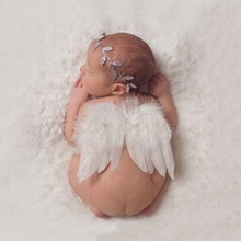 Cute Wings Angle Props Accessoires Photography Props Baby Newborn Photography Costume Photographie Baby