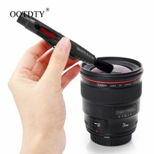 OOTDTY  Digital Products Camera Glasses Lens Screen LCD Cleaning Pen-stype Brush