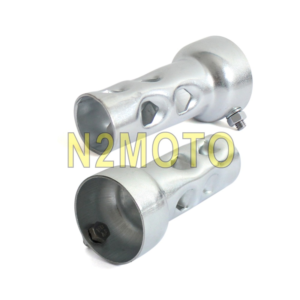 Expanding nut for inner door grab handle VW Beetle 8//1972 to 1979 sold as a pair