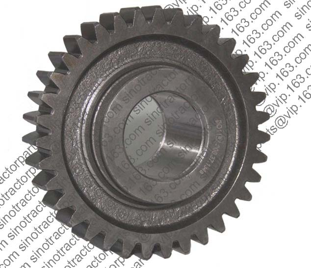 Foton tractor parts,  the middle gear for reverse , part number: FT800.37.134A<br><br>Aliexpress