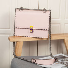 flap chain women messenger bags leather high quality female shoulder crossbody bag fashion ladies hand bags with free shipping