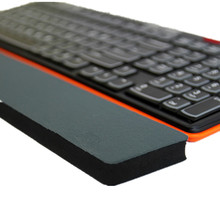 Keyboard Wrist Rest Wrist Support Hand Pad For Desktop Keyboard/Laptop/Mechanical Gaming Keyboard Rest Pad(China)