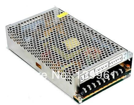 AC110V-220V to DC24V 10A 240W Regulated Switch Power Supply Voltage Converter<br>