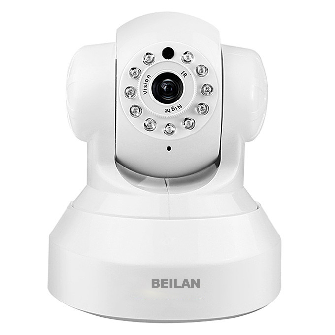 720P HD WIFI iP Camera for baby monitor Smart P2P CAM IR cut/ Infrared Night Vision/ Two way audio Wireless Video Surveillance<br>