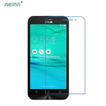 for Asus ZenFone GO ZB500KL ZB552KL ZC451TG ZB452KG ZB551KL 2.5D 9H Tempered Glass Screen Protector BAG glass Film