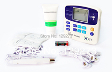 Electrical Stimulator Muscle Stimulator TENS massager Electrical Acupuncture Stimulator Digital Acupuncture Therapy(China)
