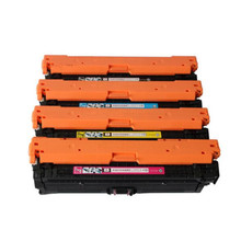 New product promotions 1 pcs color toner cartridge CF360 cf360 for HP508A M553DN 553N/X M552DN laser printer CF360