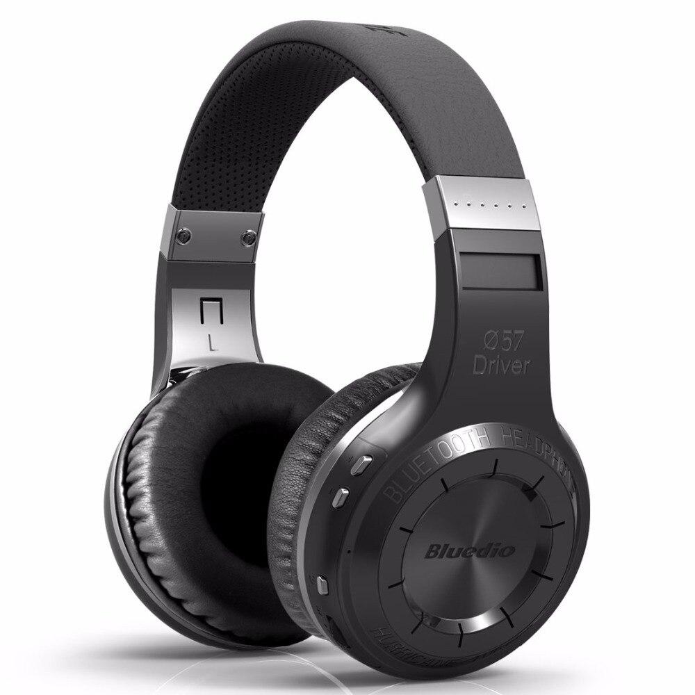 100% Original Bluedio HT Fashion Folding Bluetooth headphones wireless BT 4.1 Stereo Headset With Microphone Handsfree Calls<br><br>Aliexpress