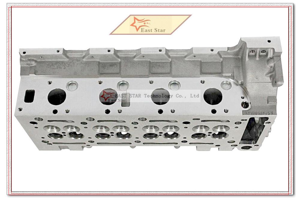 908 572 OM611.980 M611.981 M611.987 Cylinder Head For Mercedes Benz Vito 108 110 112 Sprinter 2151cc 2.0L CDi+2.2CDi 16v 1998- (1)