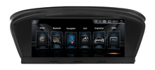 Wanusual Car DVD Video Player GPS Navigation For BMW 5 Sires E60/E61/E63/E64 2003-2010 2 Din Android 4.4 Car Multimedia Player