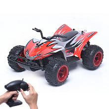 Buy New Boy Kids Electric RC Car Toy 1:22 2.4G 20KM/H High Speed Beach Buggy Off-road Vehicle Toy Remote Control Racing Cars Model for $39.15 in AliExpress store