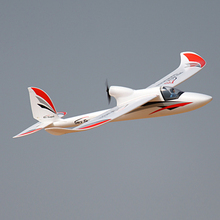 RC glider 2000mm 2M sky surfer remote control airplanes RTF including everything complete radios control airplane hobby model