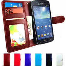 G361 G360 Coque Cover For Samsung Galaxy Core Prime Case Leather Moblie Phone Cover SM-G361F SM-G361H DS G360F SM-G360H SM-G360F