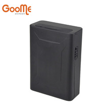 Goome GM03CW Car GPS Tracker Vehicle Tracker GPS Locator 10000mAh Battery Magnet Standby 150Days Real Time With Tracking System(China)